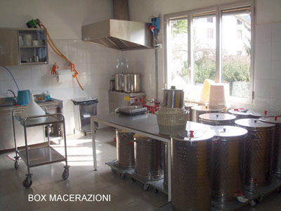 Aprire un laboratorio artigianale alimentare infissi del - Alimenti per andare in bagno ...